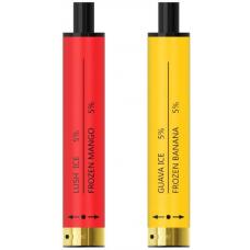 Anyvape Dual Flavor Disposable Vape 1000 Puffs A009
